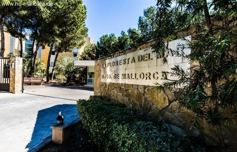 Bild 17: : Duplex Ferienwohnung mit Top-Ausstattung in der luxuriösen Umgebung von Sol de Mallorca