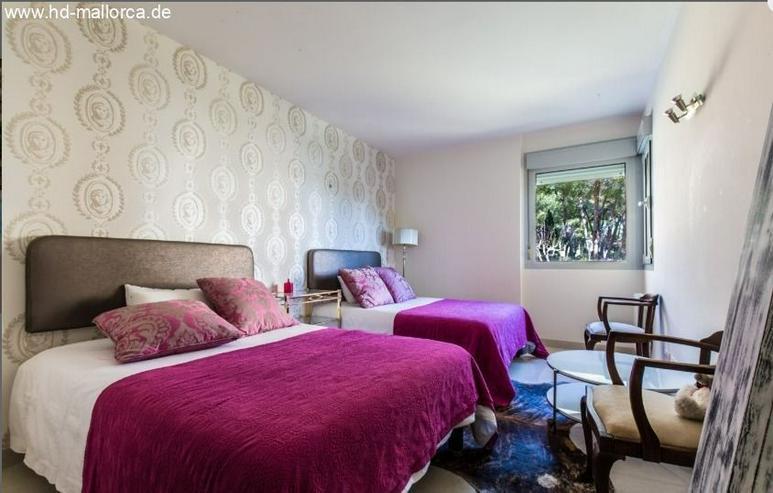Bild 7: : Duplex Ferienwohnung mit Top-Ausstattung in der luxuriösen Umgebung von Sol de Mallorca