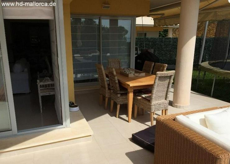 Bild 13: : Duplex Ferienwohnung mit Top-Ausstattung in der luxuriösen Umgebung von Sol de Mallorca