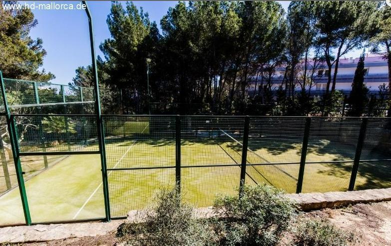 Bild 15: : Duplex Ferienwohnung mit Top-Ausstattung in der luxuriösen Umgebung von Sol de Mallorca