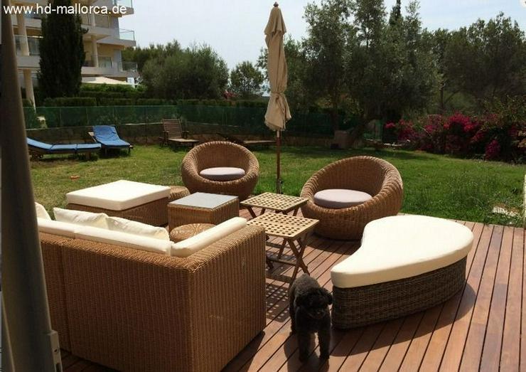 Bild 14: : Duplex Ferienwohnung mit Top-Ausstattung in der luxuriösen Umgebung von Sol de Mallorca