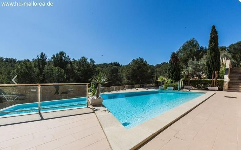 Bild 2: : Duplex Ferienwohnung mit Top-Ausstattung in der luxuriösen Umgebung von Sol de Mallorca
