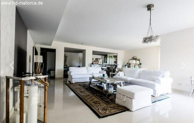 Bild 5: : Duplex Ferienwohnung mit Top-Ausstattung in der luxuriösen Umgebung von Sol de Mallorca