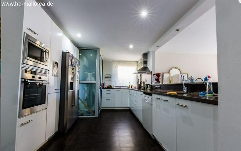 Bild 3: : Duplex Ferienwohnung mit Top-Ausstattung in der luxuriösen Umgebung von Sol de Mallorca