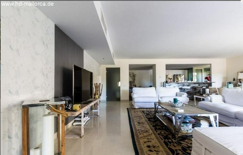 Bild 6: : Duplex Ferienwohnung mit Top-Ausstattung in der luxuriösen Umgebung von Sol de Mallorca