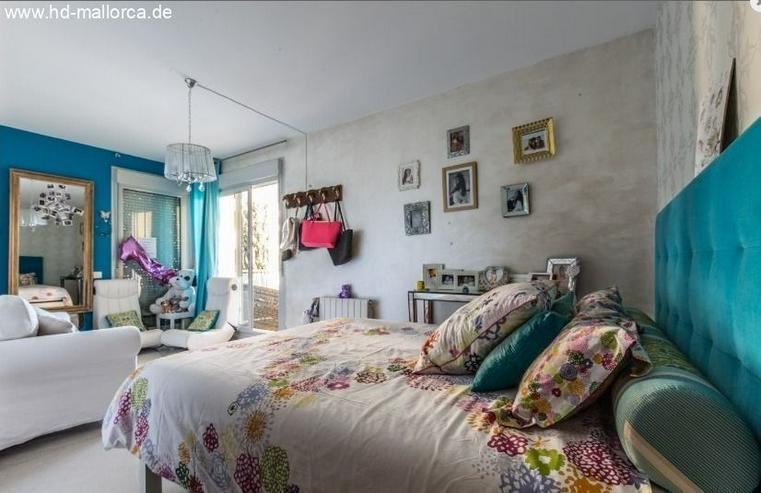 Bild 9: : Duplex Ferienwohnung mit Top-Ausstattung in der luxuriösen Umgebung von Sol de Mallorca