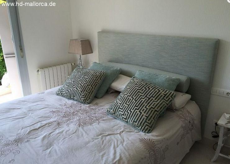 Bild 11: : Duplex Ferienwohnung mit Top-Ausstattung in der luxuriösen Umgebung von Sol de Mallorca