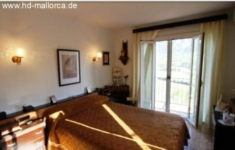 Bild 5: : Renovierungsbedürftiges Landhaus mit atemberaubenden Blick auf die Berge in Puigpunyent