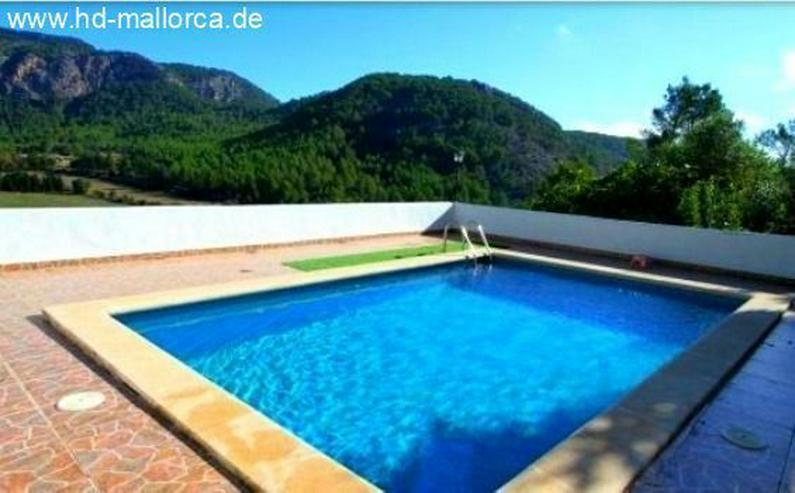 Bild 6: : Renovierungsbedürftiges Landhaus mit atemberaubenden Blick auf die Berge in Puigpunyent