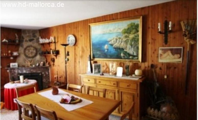 Bild 3: : Renovierungsbedürftiges Landhaus mit atemberaubenden Blick auf die Berge in Puigpunyent