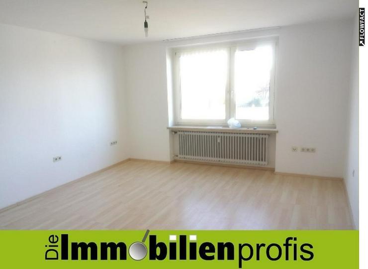 3-Zimmer-Wohnung - innenstadtnah - in Hof/ Saale
