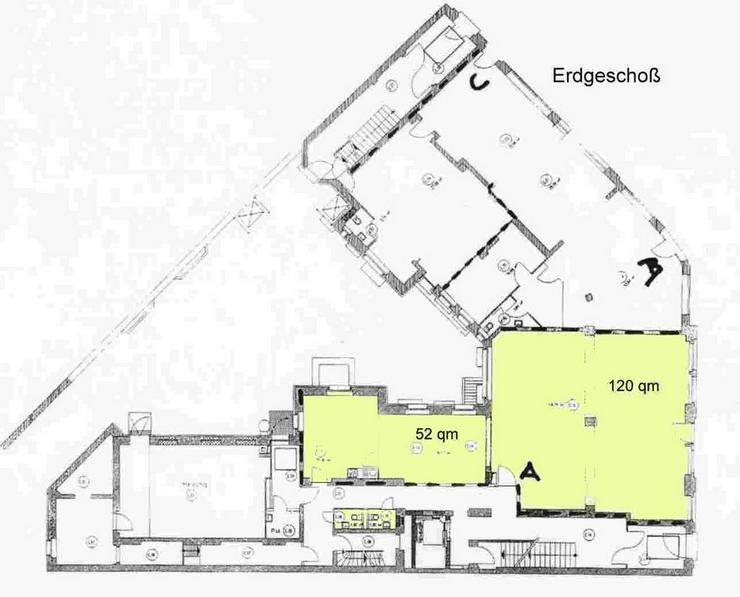 Bild 4: Hochwertiges Ladenbüro in zentraler Lage von Magdeburg