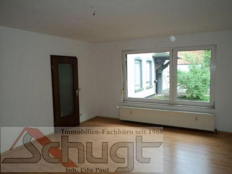 2 ZKB Wohnung in ruhiger Lage am Schaumburger Wald in Röcke.