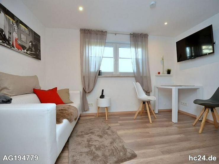 Wunderschönes, modern möbliertes Apartment in Sindelfingen