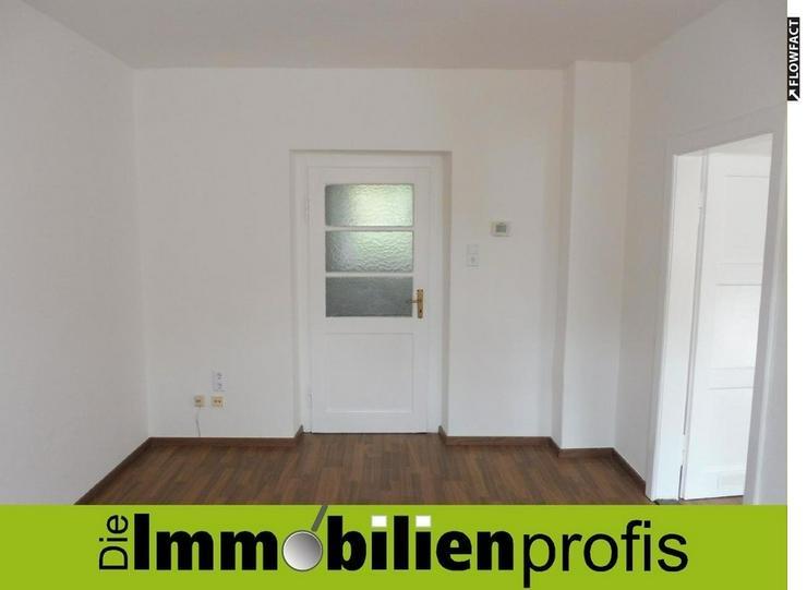 Renovierte Wohnung ? 3-Zimmer, Küche, Bad in Hof