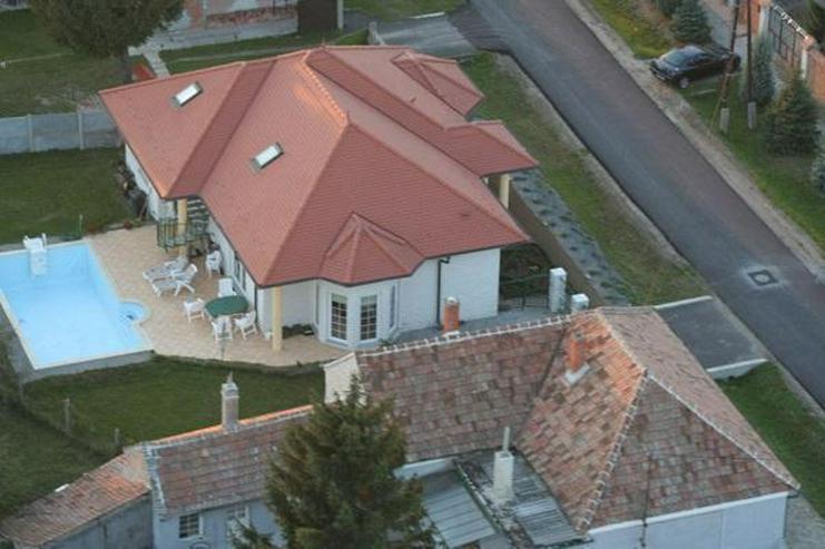 IL Privatverkauf Haus in Fertoszentmiklos (Westtransdanubien Ungarn)