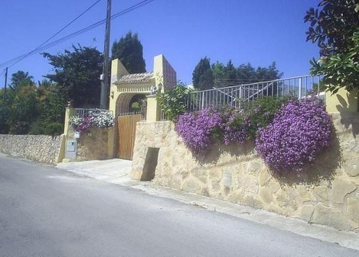 IL Privatverkauf Haus in Calpe (Alicante Spanien)