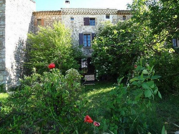 IL Privatverkauf Haus in Collorgues (Languedoc Roussillon Frankreich)