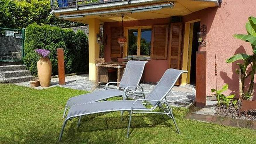 IL Privatverkauf Wohnung in Vairano - San Nazzarro (Tessin Schweiz)