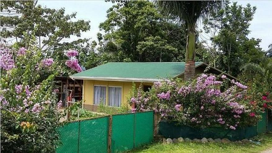 IL Privatverkauf Haus in La Suiza (Costa Rica)