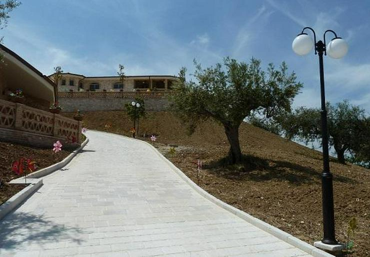 IL Privatverkauf Villa in Cellino Attanasio (Abruzzen Italien)
