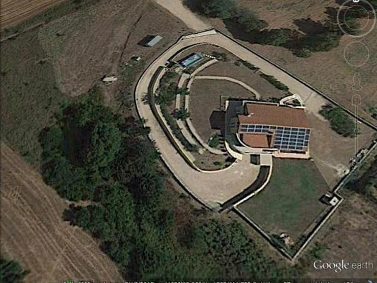 IL Privatverkauf Villa in Aprilia (Latium Italien)