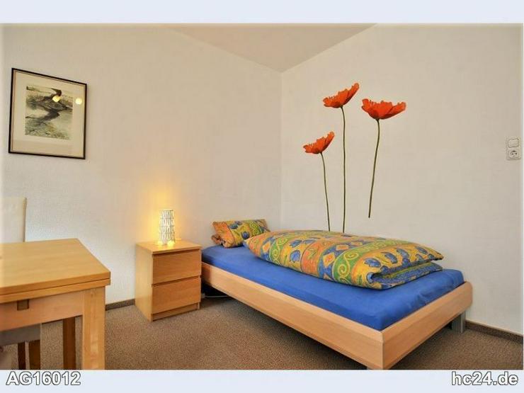* möblierte Wohnung in Augburg Pfersee