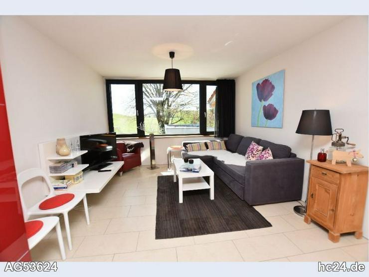 Möblierte Wohnung in der Nähe von Altusried für Wochenendheimfahrer