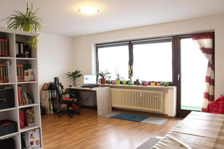 Helle 2-Zimmer-Wohnung im Zentrum von Burghausen