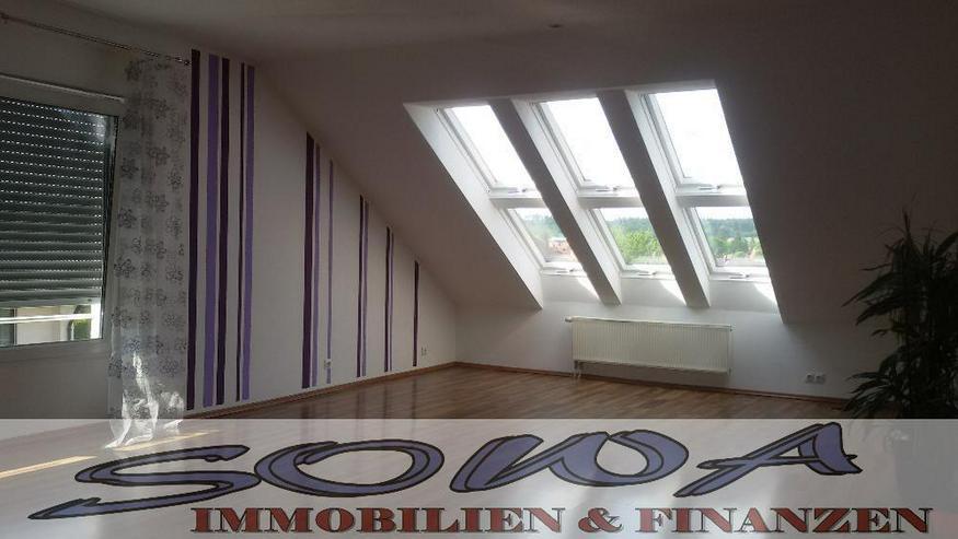 Neuzugang! Helle 3 Zimmerwohnung in Neuburg - Ihre Immobilienpartner in der Region SOWA Im...