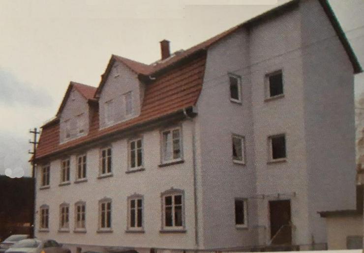 3 Zimmerwohnung Wohnung in Arnstadt - Ein Objekt von SOWA Immobilien und Finanzen - Ihrem ...