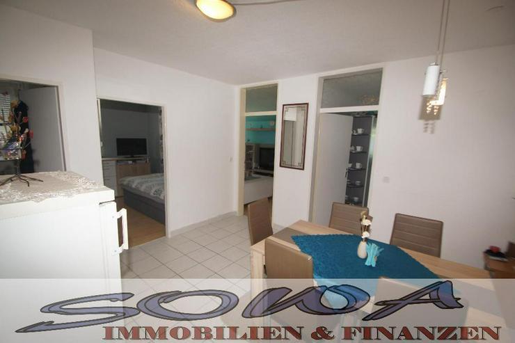 Kapitalanlage oder Selbstbezug! 3 Zimmer Wohnung mit Südbalkon in Neuburg an der Donau vo...