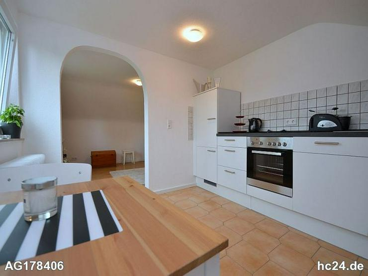 Bild 6: Modern möblierte Wohnung in Stuttgart Bergheim