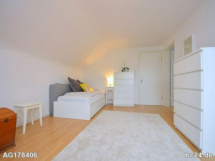 Modern möblierte Wohnung in Stuttgart Bergheim