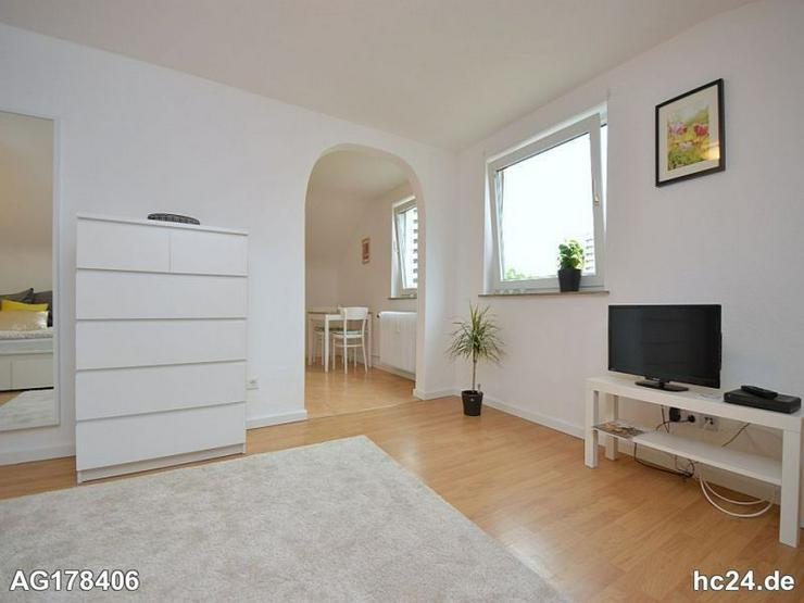 Bild 5: Modern möblierte Wohnung in Stuttgart Bergheim