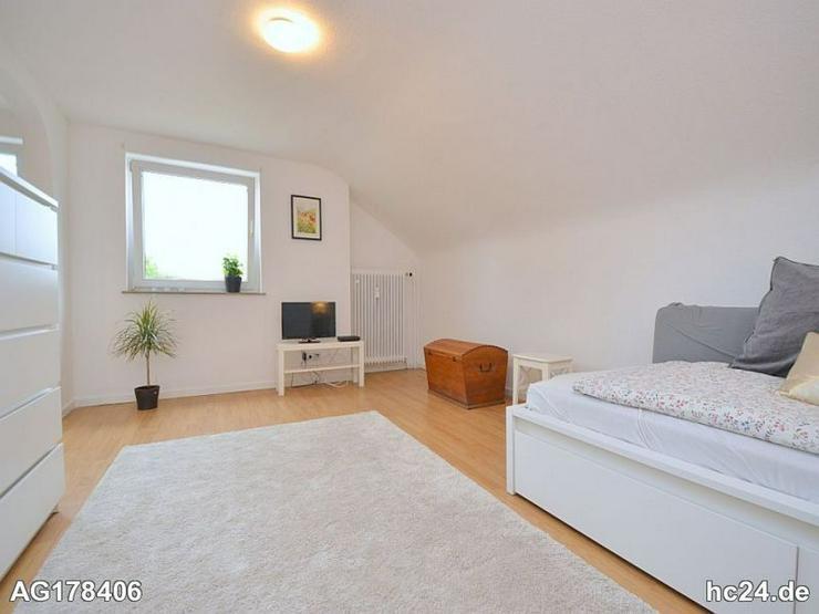 Bild 2: Modern möblierte Wohnung in Stuttgart Bergheim