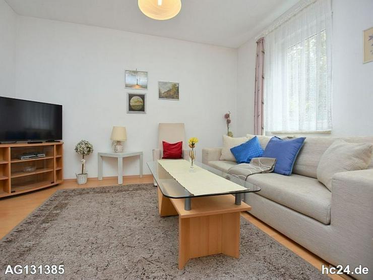 Möblierte Wohnung in Stuttgart Feuerbach