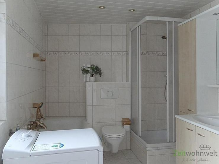 Bild 6: (EF0277_M) Ilmenau: Unterpörlitz, möblierte 2-Zimmer-Wohnung in der Ortsmitte, WLAN für...