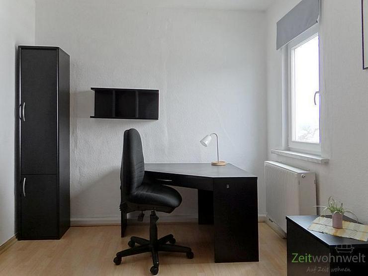 Bild 5: (EF0277_M) Ilmenau: Unterpörlitz, möblierte 2-Zimmer-Wohnung in der Ortsmitte, WLAN für...