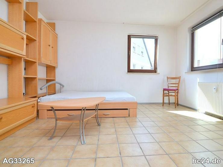 Möbliertes 1-Zimmer-Apartment mit WLAN nahe Wöhrder See/Wöhrd