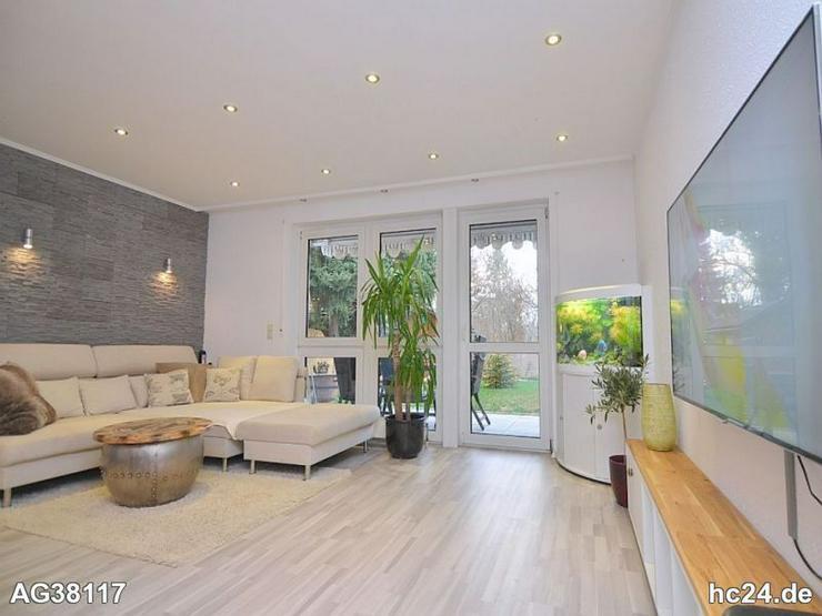 Modern möblierte 3-Zimmer-Wohnung mit WLAN, Stellplatz und Garten in Fürth