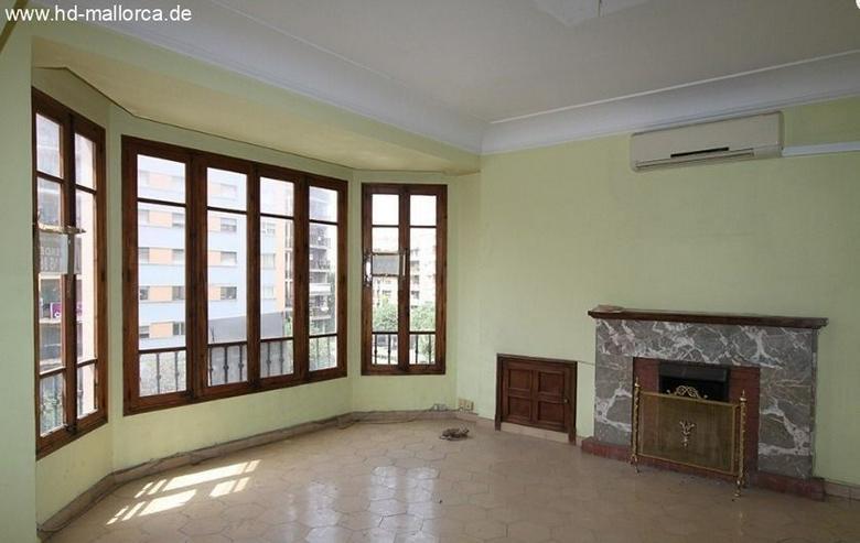 : Anlageobjekt in bester Innenstadtlage von Palma de Mallorca - Wohnung kaufen - Bild 1