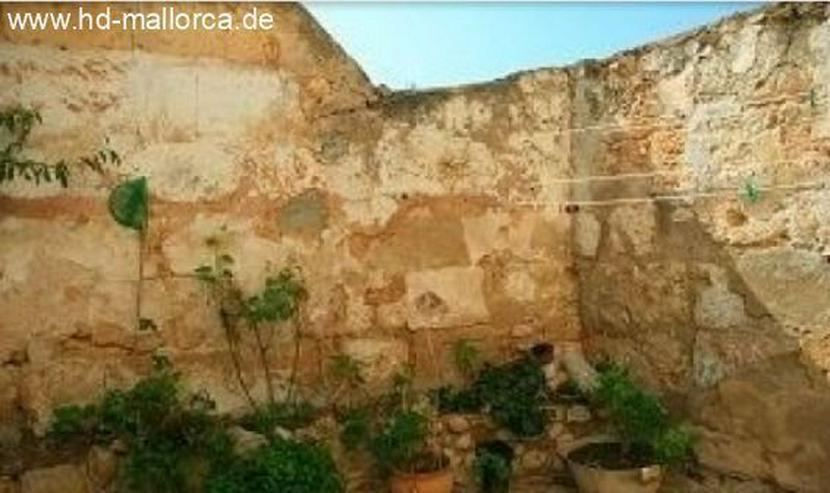 Bild 3: : Historisches Dorfhaus in Andratx
