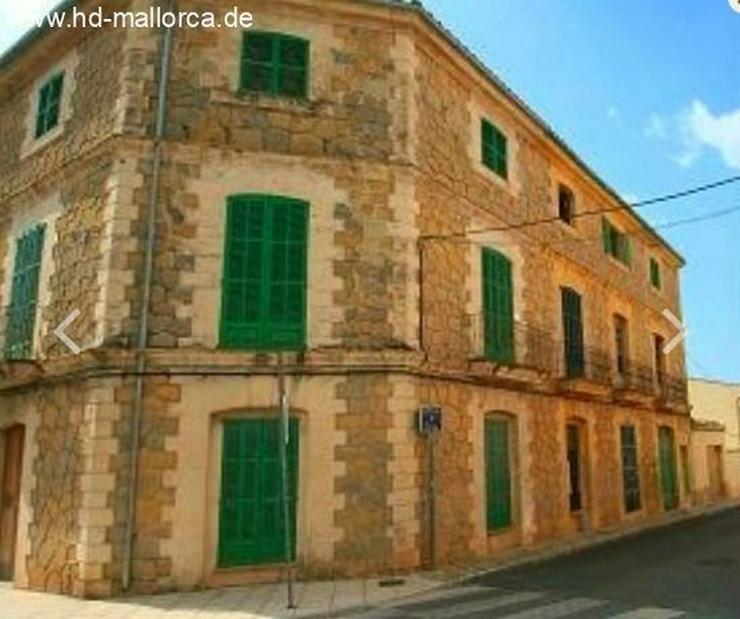 : Historisches Dorfhaus in Andratx - Haus kaufen - Bild 1