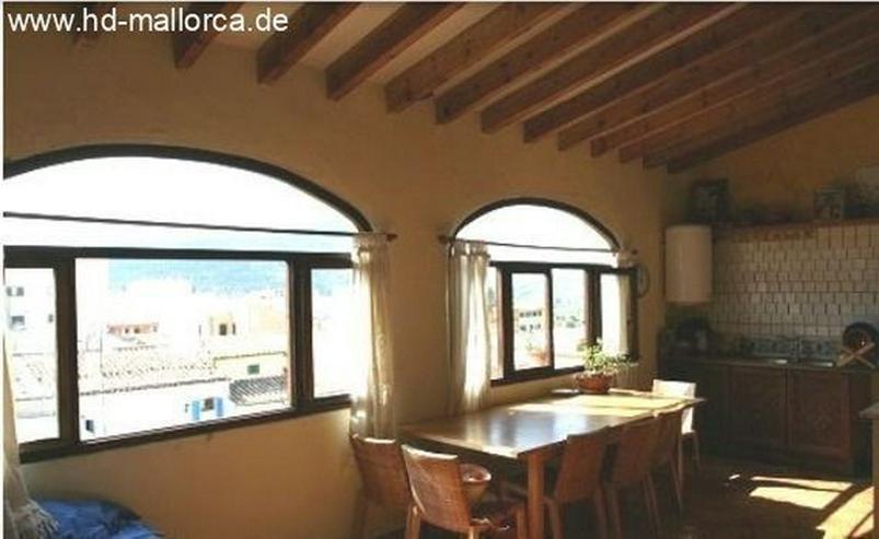 Bild 4: : Historisches Dorfhaus in Andratx