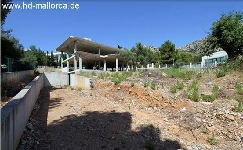 : Bauruine in guter Lage in Alcudia - Haus kaufen - Bild 1
