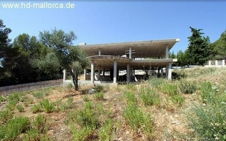 Bild 3: : Bauruine in guter Lage in Alcudia