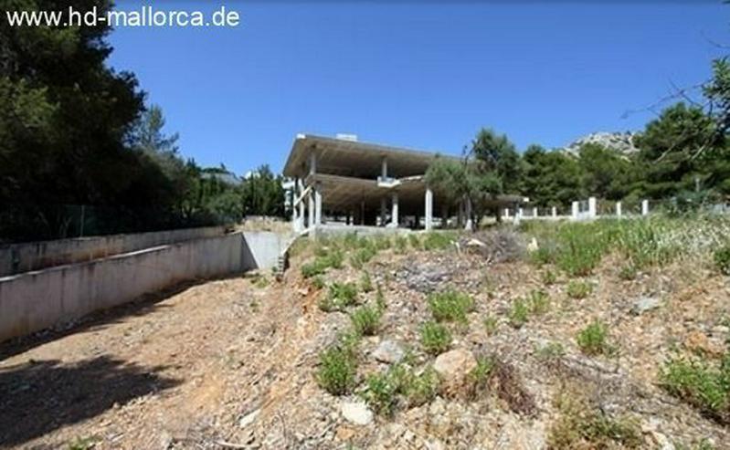 Bild 2: : Bauruine in guter Lage in Alcudia