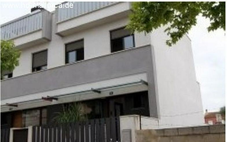 :Modernes Neubau-Stadthaus in der Nähe von Palma