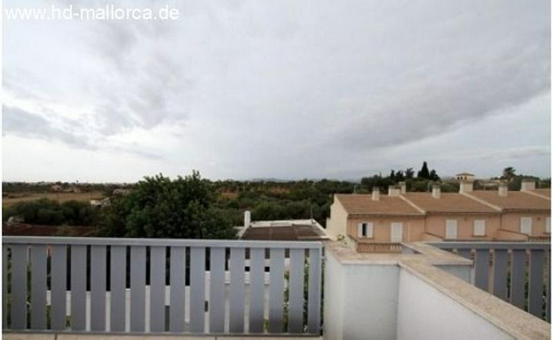 Bild 4: :Modernes Neubau-Stadthaus in der Nähe von Palma
